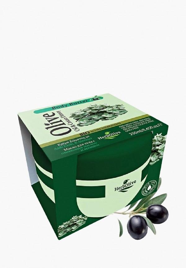 Масло для тела HerbOlive HerbOlive HE016LWAZPM7 масло для тела herbolive herbolive he016lwskn47