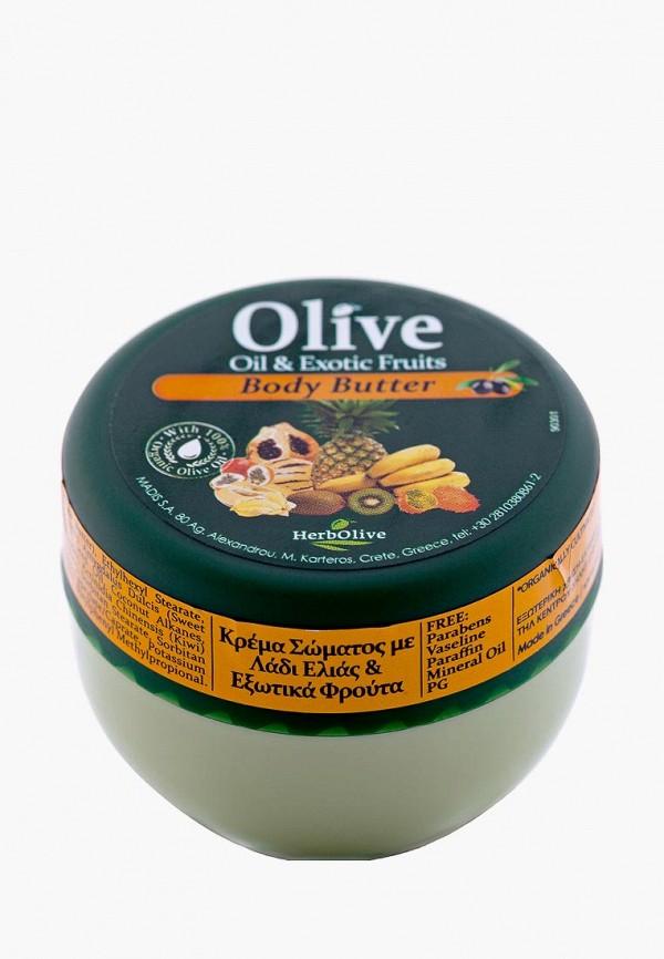 Масло для тела HerbOlive HerbOlive HE016LWCUVN0