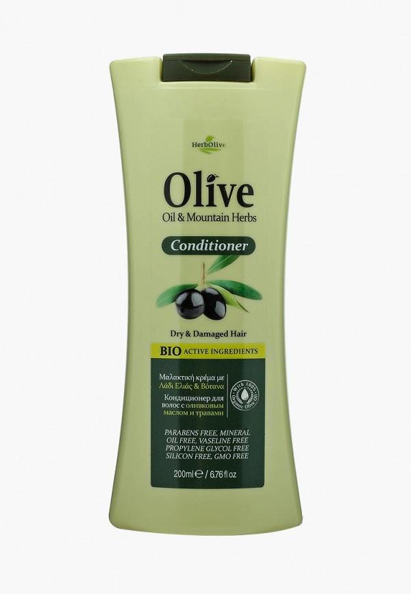 Кондиционер для волос HerbOlive HerbOlive HE016LWSJV12