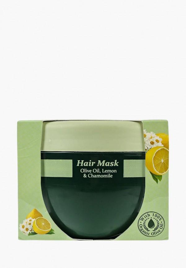 женская маска herbolive