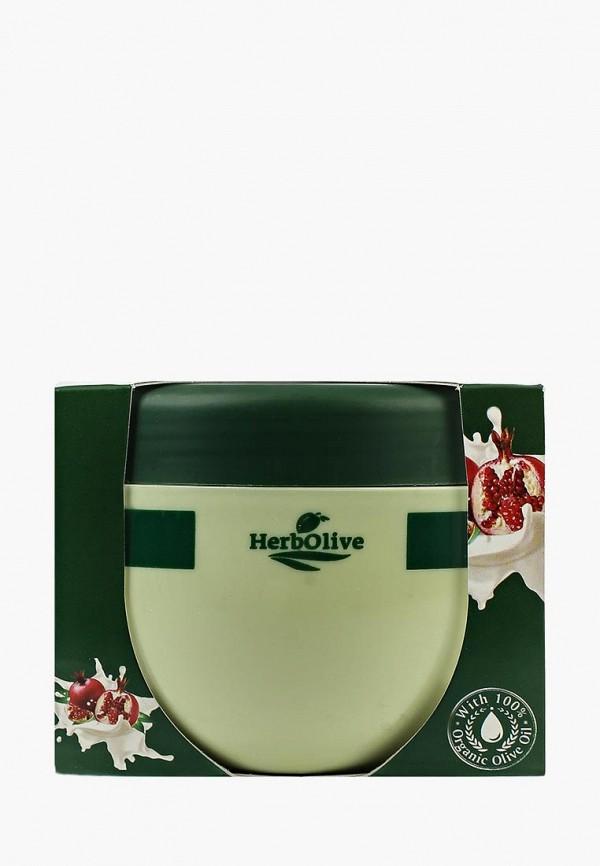 Масло для тела HerbOlive HerbOlive HE016LWSKN40