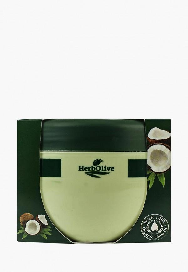 женское масло herbolive