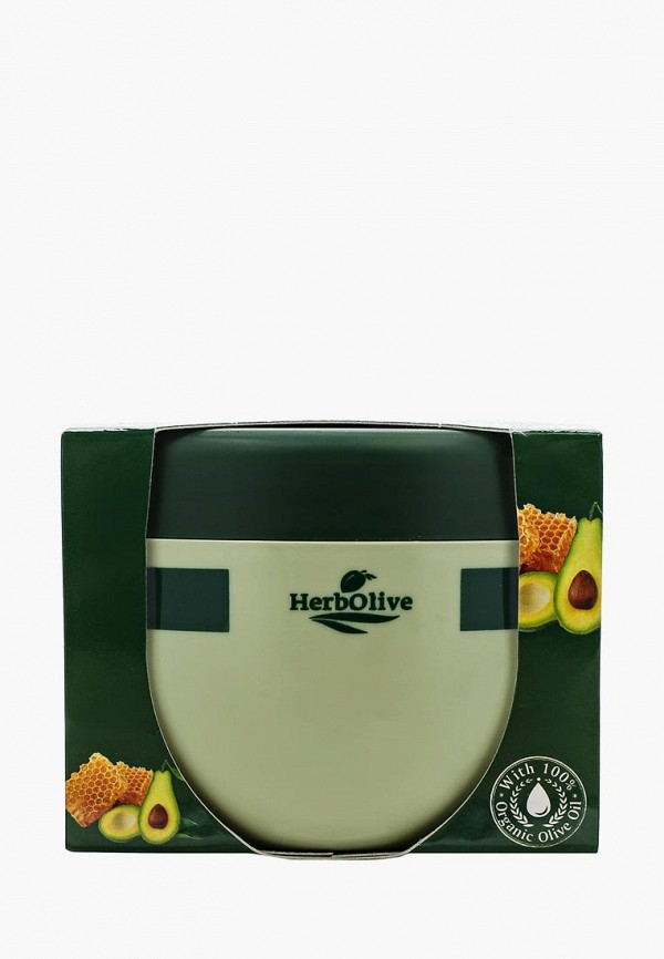 Масло для тела HerbOlive HerbOlive HE016LWSKN42