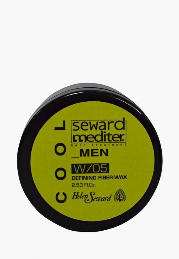Купить Воск для волос Helen Seward Milano, Матовый волокнистый воск 75 мл, HE021LWBOLG3, зеленый, Осень-зима 2018/2019