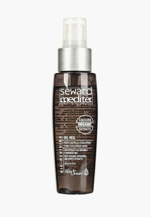 Купить Масло для волос Helen Seward Milano, придающее блеск окрашенных волосам, 75 мл, he021lwboli7, прозрачный, Весна-лето 2019