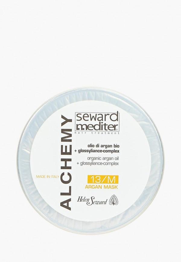 Маска для волос Helen Seward Milano Helen Seward Milano HE022LWWFY67 helen seward helen seward бальзам краситель темный пепельный блондин bb color b61 100 мл