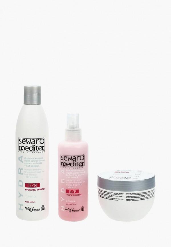 Набор для ухода за волосами Helen Seward Milano Helen Seward Milano HE022LWZXM47 недорго, оригинальная цена