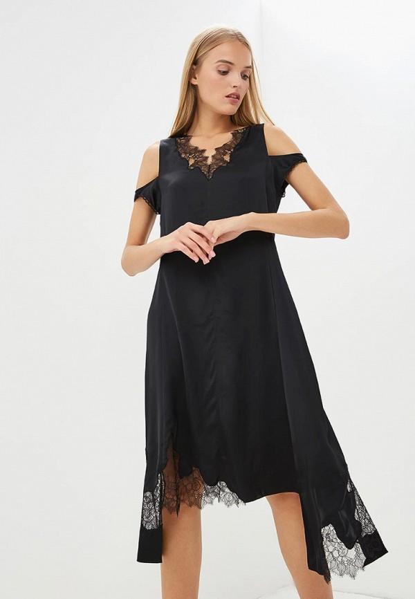 Платье Helmut Lang Helmut Lang HE025EWBYME5 цена и фото