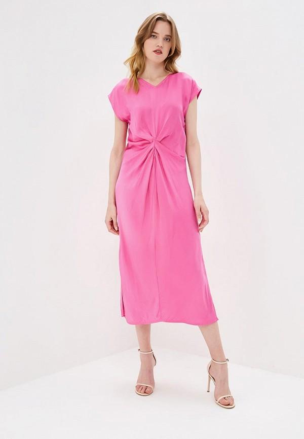 Платье Helmut Lang Helmut Lang HE025EWBYME6 helmut lang платье длиной 3 4
