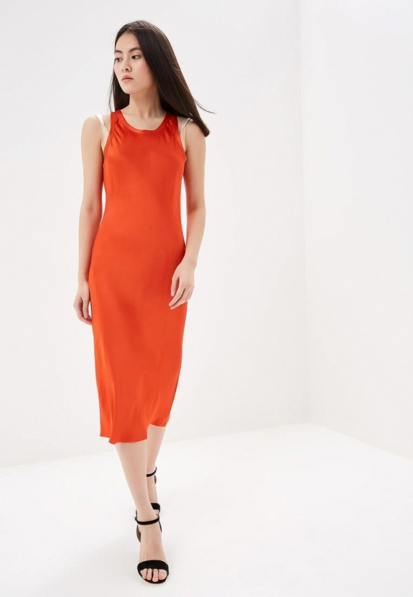Платье Helmut Lang Helmut Lang HE025EWECZY3 cqm1 oc222 plc output unit