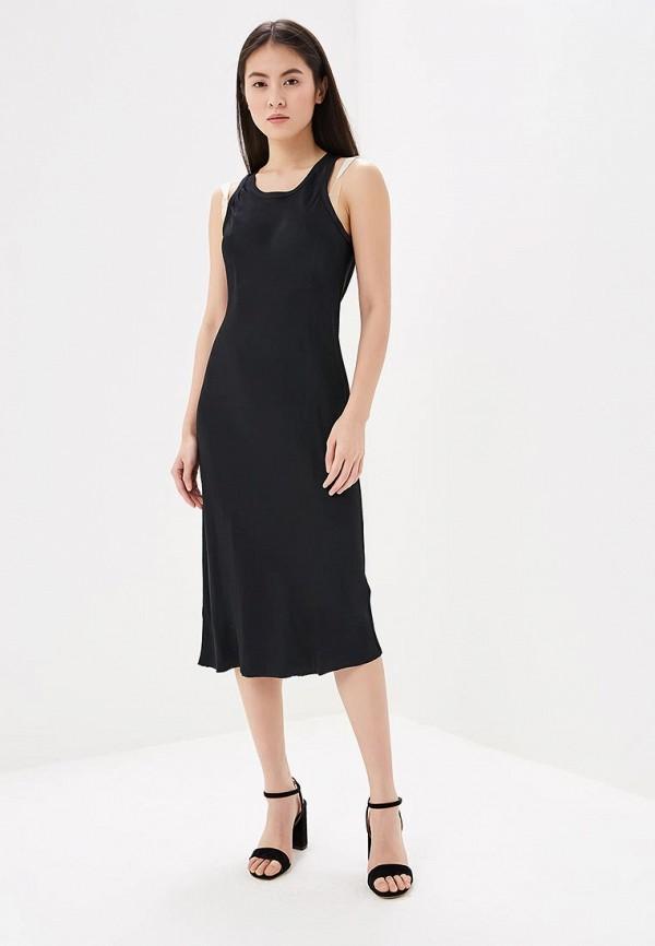 Платье Helmut Lang Helmut Lang HE025EWECZY4 helmut lang платье длиной 3 4