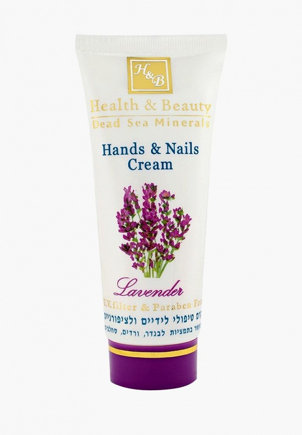 крем для рук health & beauty