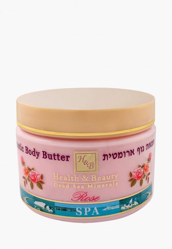 Масло для тела Health & Beauty
