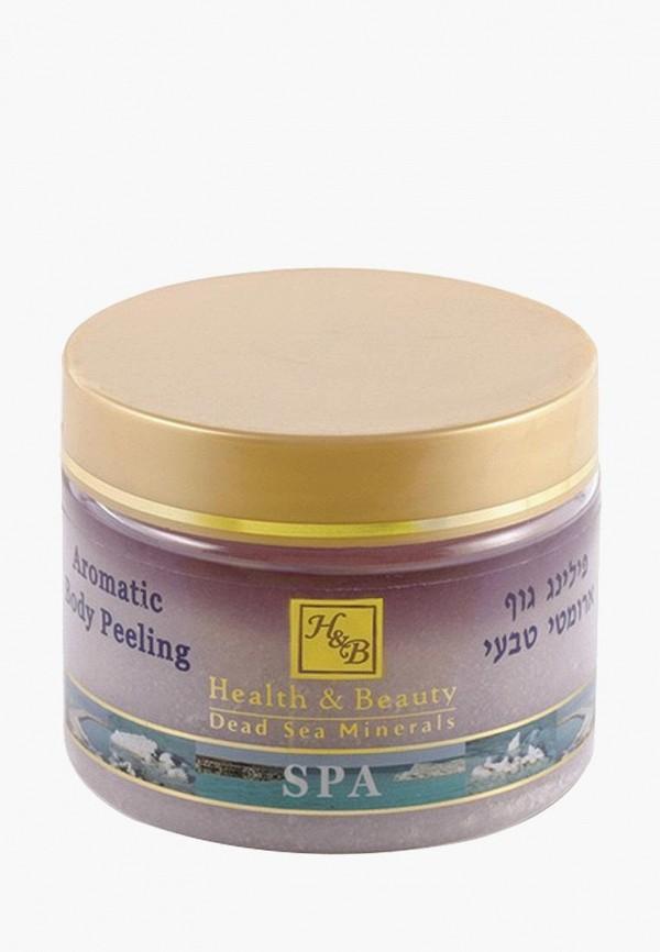 Скраб для тела Health & Beauty Health & Beauty HE027LWBIXD6 скраб для тела health