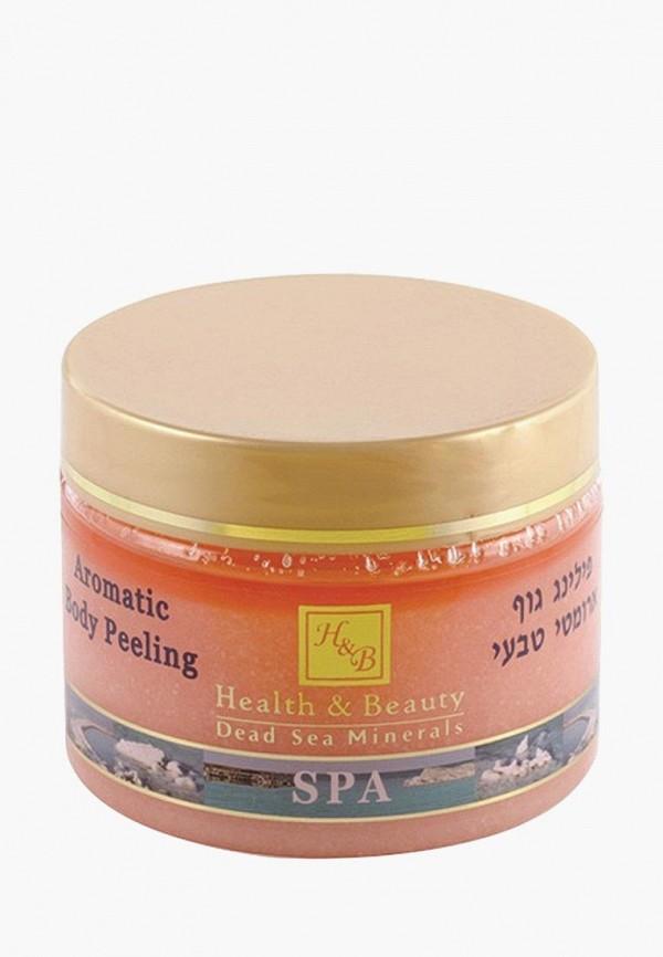 Скраб для тела Health & Beauty Health & Beauty HE027LWBIXD7 скраб для тела health