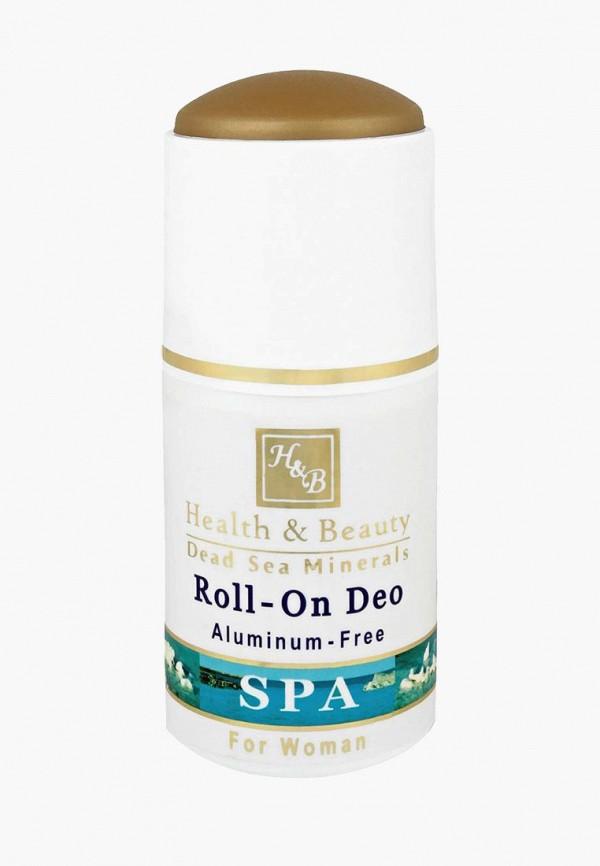 мужской дезодорант health & beauty