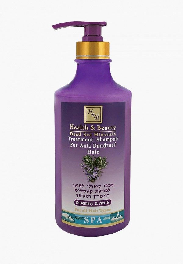 Шампунь Health & Beauty Health & Beauty HE027LWBIXF8