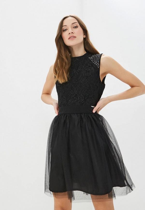 лучшая цена Платье Hellen Barrett Hellen Barrett HE028EWDHPD4