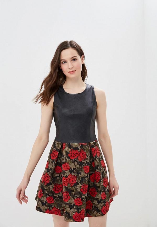 лучшая цена Платье Hellen Barrett Hellen Barrett HE028EWDHPD9