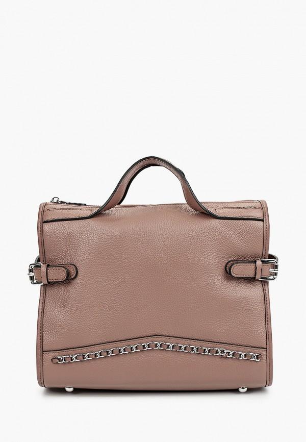 сумка hey look для девочки, розовая