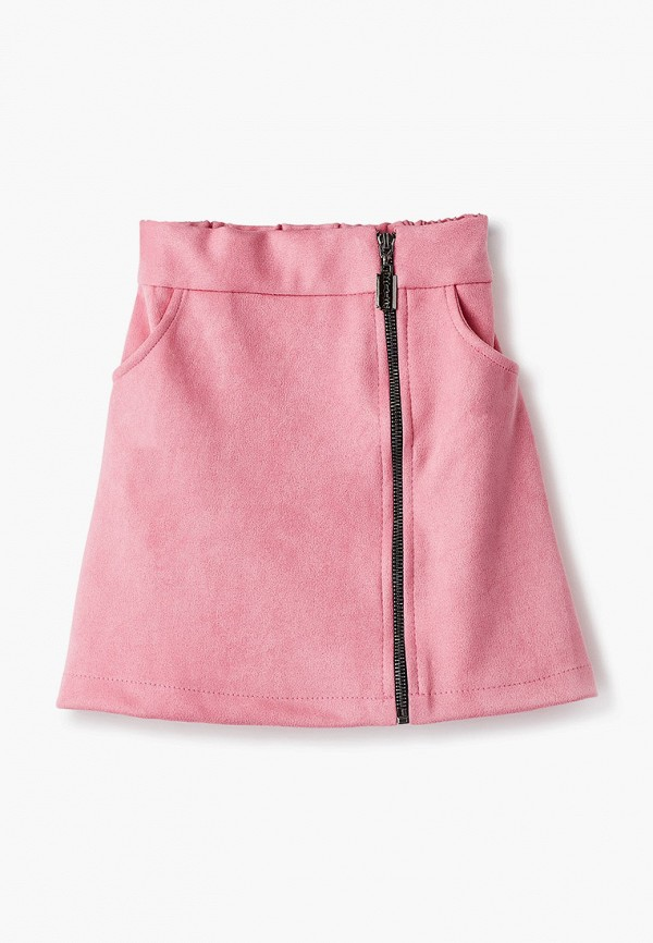 юбка hey look для девочки, розовая
