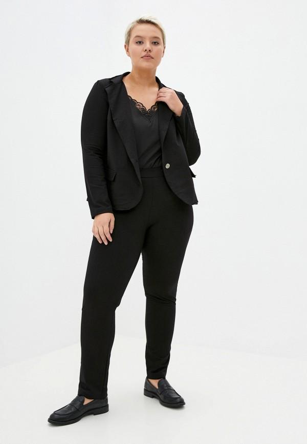 женский костюм hey look, черный