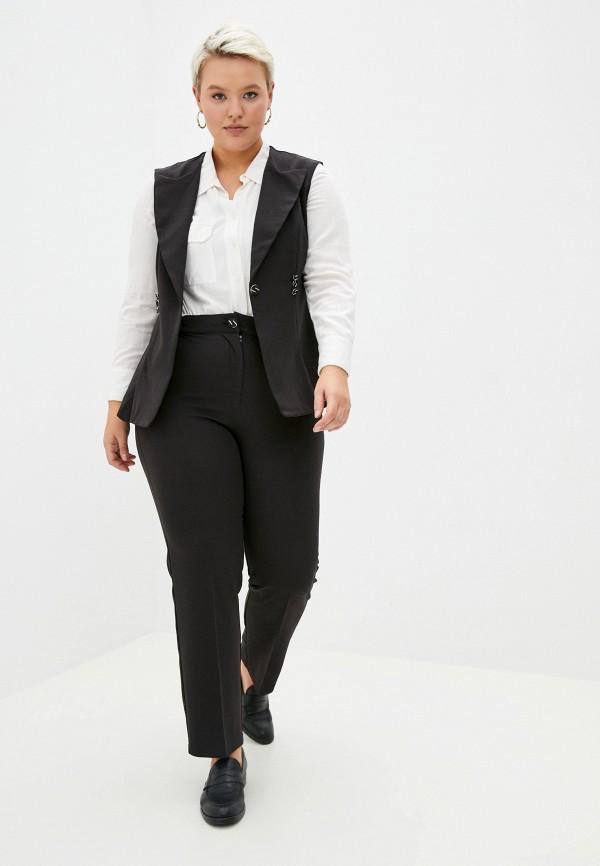женский костюм hey look, серый
