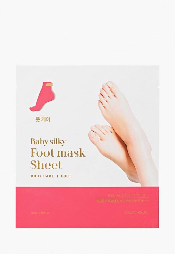 Маска для ног Holika Holika Holika Holika HO009LWCVVN0 маска holika holika смягчающая маска для ног