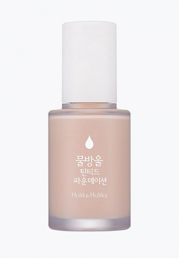 Тональная основа Holika Holika Holika Holika HO009LWOBX41 тональная основа тинт holika holika water drop tinted foundation