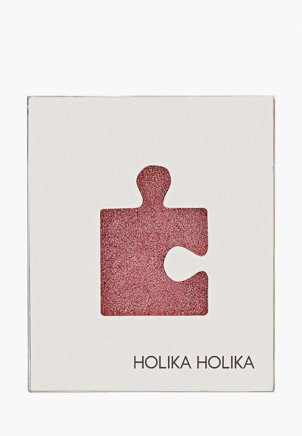 Купить Тени для век Holika Holika, блестящие Piece Matching тон GPK01 розовый, HO009LWTHJ55, Осень-зима 2018/2019
