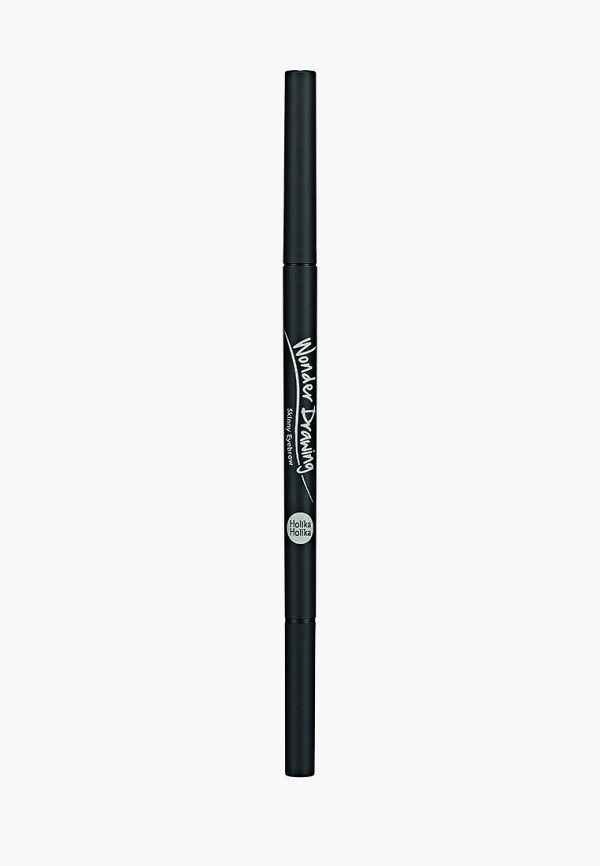 Карандаш для бровей Holika Holika Holika Holika HO009LWTHJ85 интенсивно увлажняющий бальзам карандаш для губ holika holika good cera super ceramide lip oil stick