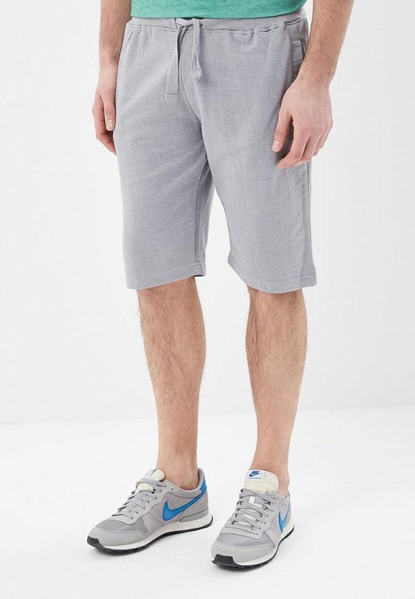 мужские повседневные шорты hopenlife, серые