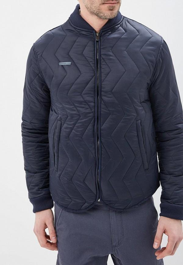 Купить Куртка утепленная Hopenlife, ho012ematlv1, синий, Осень-зима 2018/2019