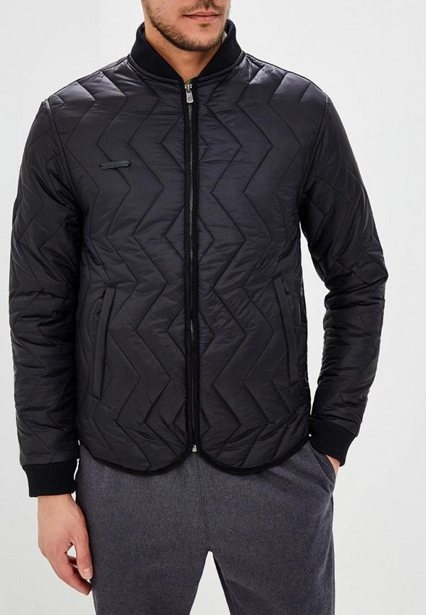 Купить Куртка утепленная Hopenlife, ho012ematlv2, черный, Осень-зима 2018/2019
