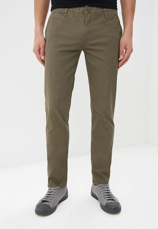 мужские повседневные брюки hopenlife, хаки