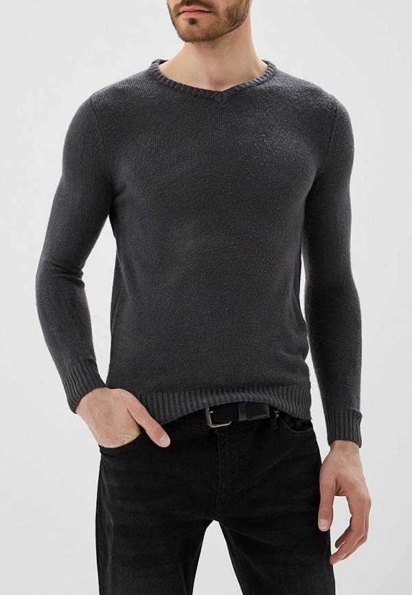 Купить Пуловер Hopenlife, HO012EMATLZ9, серый, Осень-зима 2018/2019