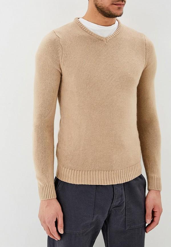 Купить Пуловер Hopenlife, HO012EMATMA3, бежевый, Осень-зима 2018/2019