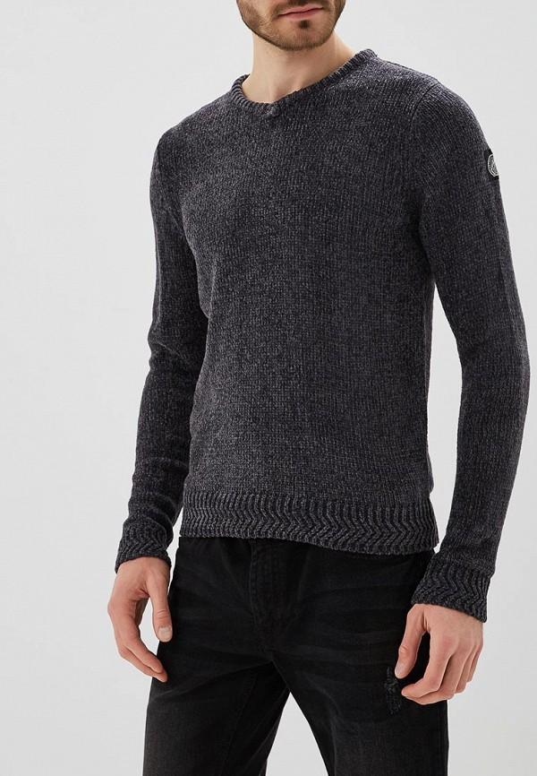 Купить Пуловер Hopenlife, ho012ematmd3, серый, Весна-лето 2018