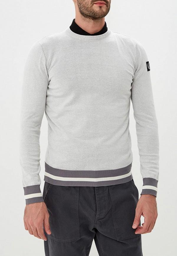 Джемпер Hopenlife, HO012EMCMOO7, серый, Осень-зима 2018/2019  - купить со скидкой