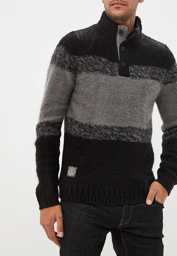 мужской свитер hopenlife, серый