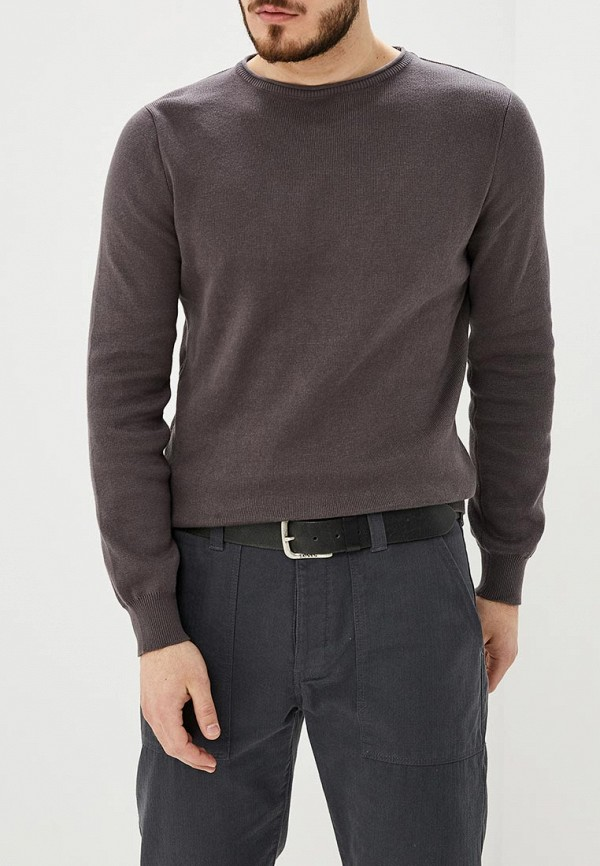 мужской джемпер hopenlife, серый