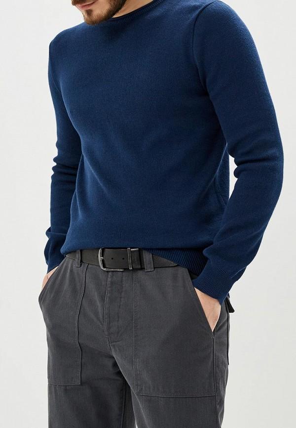 мужской джемпер hopenlife, синий