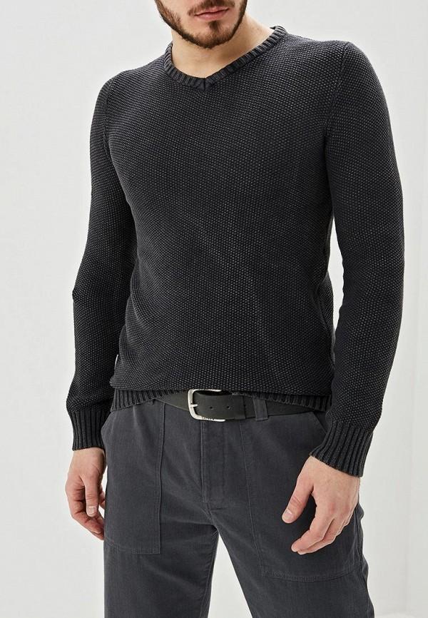 мужской пуловер hopenlife, серый