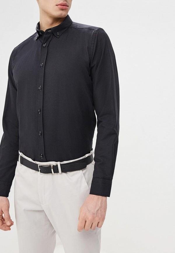 Купить Рубашка Hopenlife, ho012emedro7, черный, Весна-лето 2019