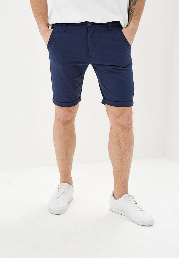 мужские повседневные шорты hopenlife, синие