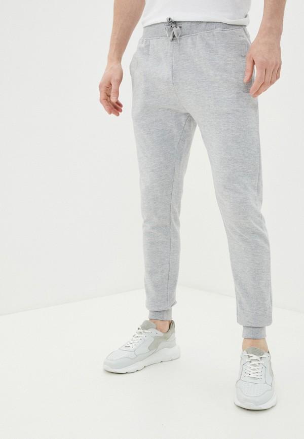 мужские брюки hopenlife, серые