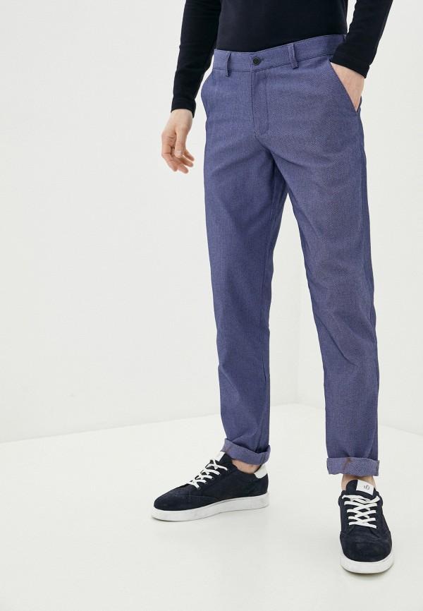 мужские брюки чинос hopenlife, синие