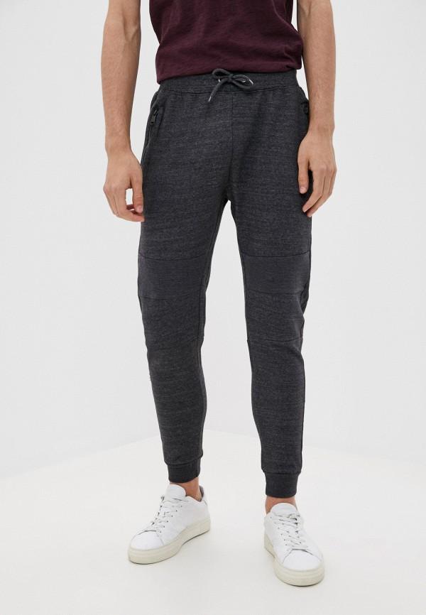 мужские спортивные брюки hopenlife, серые