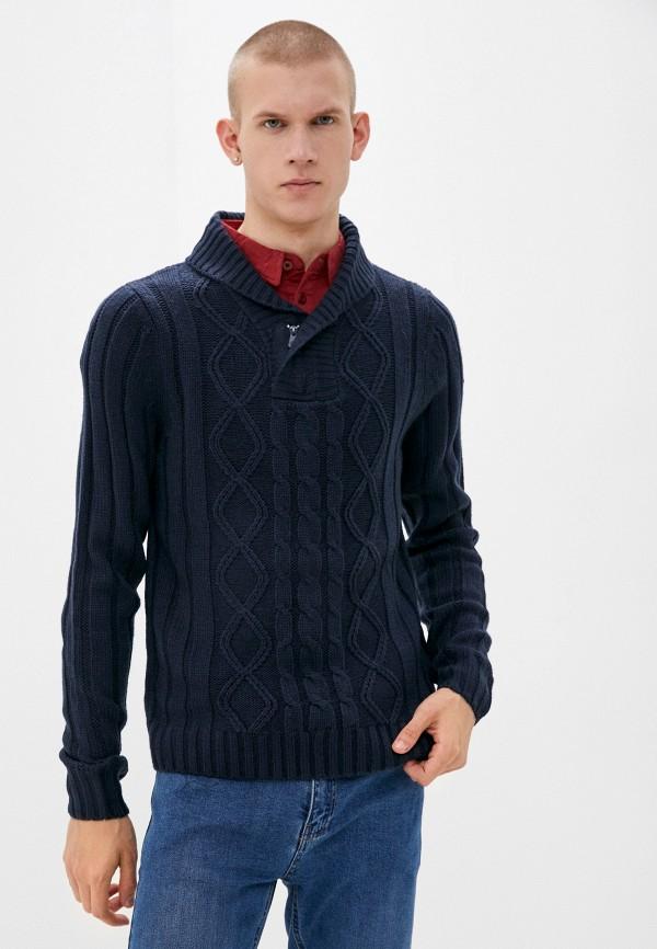 мужской свитер hopenlife, синий