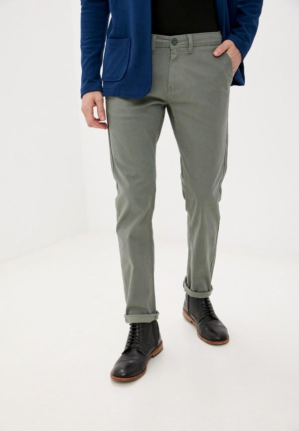 мужские брюки чинос hopenlife, хаки